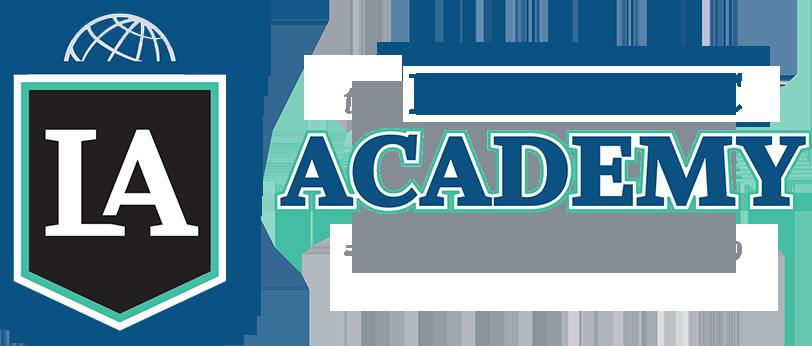 Linguistic Academy logo